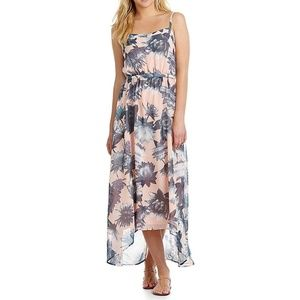 French Connection Floral Print Maxi